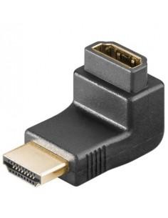 Adapter, HDMI socket - HDMI...