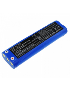 PHILIPS Robot Vacuum Cleaner Battery Li-Ion 2600mAh 14.4V, 432200622921 replacement