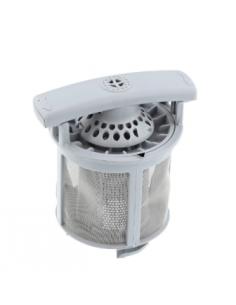 Dishwasher Drain Filter Assembly AEG ELECTROLUX, 1119161105