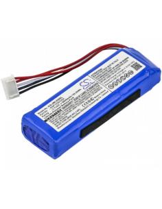 Akumulatora baterija skaļrunim JBL Charge 3 (v.2016) 3.7V 6Ah Li-Po, alternatīva