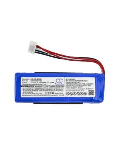 Akumulatora baterija skaļrunim JBL Charge 3 3.7V 6Ah Li-Po, alternatīva