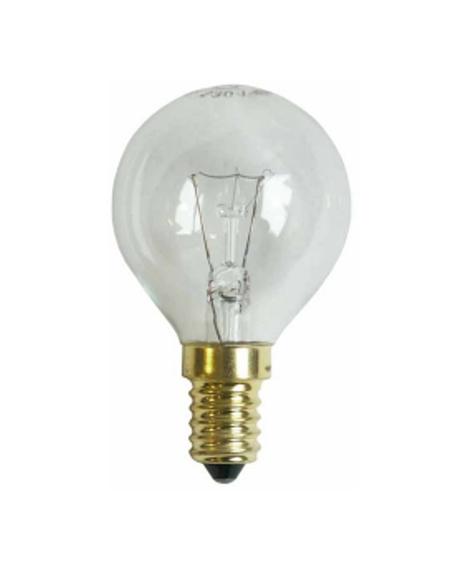 Oven Lamp E14 40W 230V 300°C 75x45mm