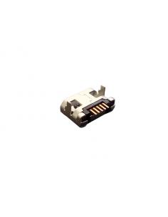 Micro USB socket - jack