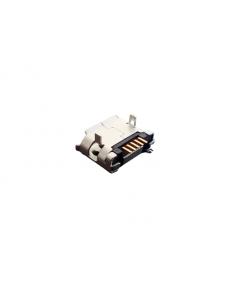 Micro USB socket  -jack
