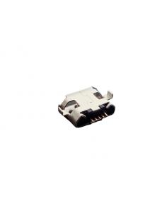 Micro USB ligzda