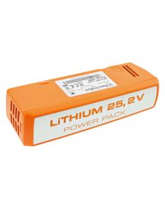 Battery Pack AEG ELECTROLUX SIRBP252LI Li-Ion 25.2V, 1924992603