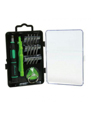Tool Kit For Apple Repair 17 in 1...