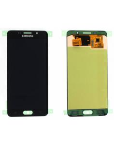 SAMSUNG GALAXY A5 A510F 2016 LCD Display Module, Black, GH97-18250B
