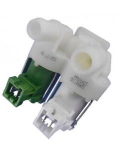 ELECTROLUX Washing Machine Electric Double Solenoid Valve, 3792260725 alternative