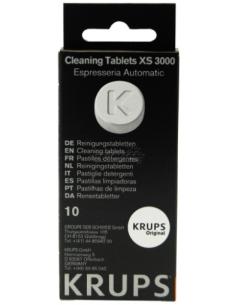 Tīrīšanas tabletes KRUPS...