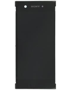 SONY XPERIA XA1 G3121 LCD Display Module + Touch Screen Display + Frame, Black, 78PA9100100