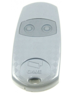 CAME TOP432EE Gate Remote Control Key Transmitter, 2 channels, AM, 433.92MHZ, T432EE