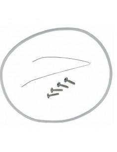 BOSCH SIEMENS Dishwasher Pump Water Tank Gasket Repair Kit, 12005744