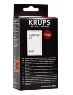 Krups F054 Descaling...