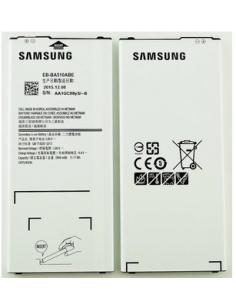 SAMSUNG GALAXY A5 A510F 2016 Battery EB-BA510ABE 2900mAh, GH43-04563B
