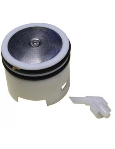 KRUPS Espresso Machine Upper Piston with Seals, MS-0697072