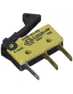 Microswitch NE05038 XCG5-81-P5 PHILIPS SAECO, 996530058869