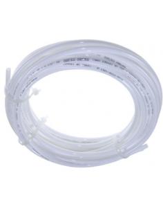 """Tube, 1/4"""", white, 10m,..."""