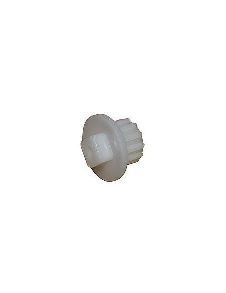 ZELMER, BOSCH, SIEMENS Meat Grinder Gear Plastic 792328 Coupling
