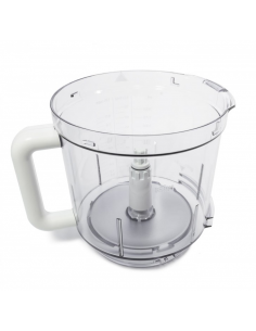 BRAUN Food Processor Bowl...