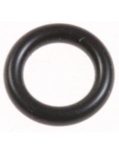 O-ring Seal 10x6x2mm, black, SAECO, DELONGHI 5313217751