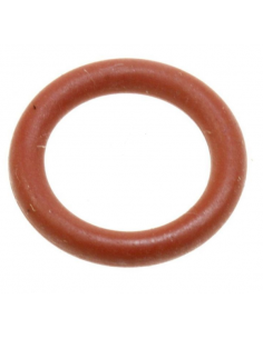 Silicone O-ring 13x9x2mm SAECO PHILIPS ORM 0090-20, NM01.035