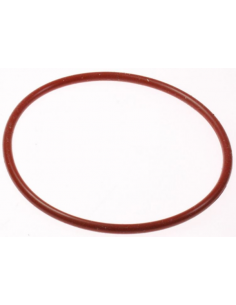 O-ring Silicone Seal 80x73x3.5mm red 70 FDA