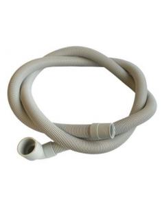 Flexible Drain Hose INDESIT, C00054869 alternative