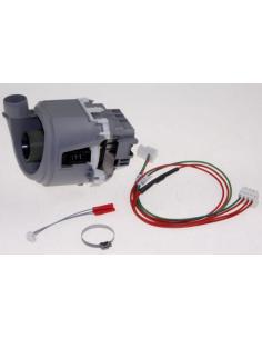 Dishwasher heat pump Bosch...