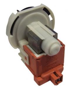 Drain Pump 30W WHIRLPOOL, 481236018558 alternative