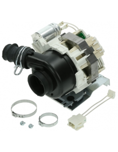 Dishwasher Recirculation Motor Spray Pump M219 WHIRLPOOL, 481010625628