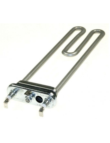 Heating Element with a Hole for Sensor 1950W 240mm BOSCH SIEMENS,  00652573 replacement
