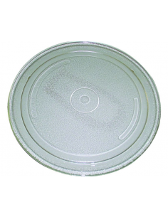 Microwave Oven Plate 270mm SHARP NTNT-A034WRF0