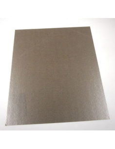 Mica insulating plate 400x500mm