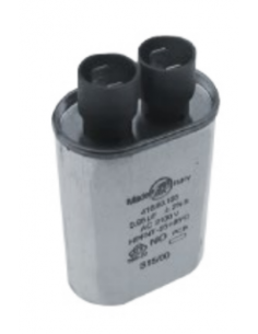 Microwave Oven Capacitor...