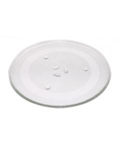 Microwave Oven Glass Plate 28.5cm SAMSUNG, DE74-20102D