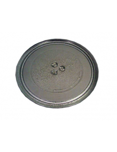 Microwave Oven Glass Turntable Tray 28.5cm LG 3390W1G012B