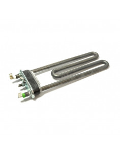 Heating Element with a Hole for the Temperature Sensor 1700W 190mm ARISTON INDESIT, C00086357