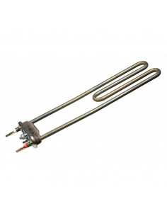 BOSCH SIEMENS Heating Element with Hole for Temperature Sensor 2000W, 325mm, alternative