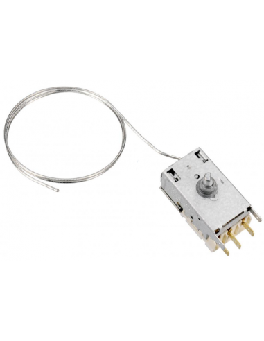 Thermostat, Ranco K59S1900500, Whirlpool / Indesit 481228238231 (C00314726)  analogue