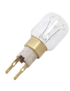 Fridge Bulb WHIRLPOOL T25 15W 484000000979, C00312322