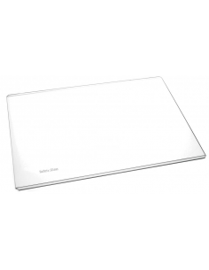 BEKO Fridge Safety Glass Shelf 415x293mm, 4618830500